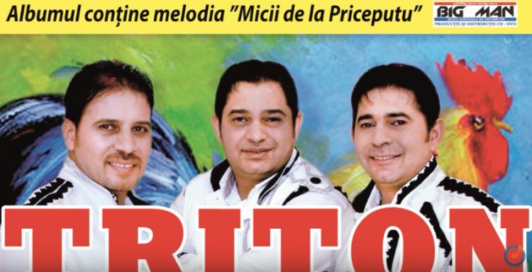 Colaj Muzica De Petrecere Triton Sunt Cocos Ca Sunt Barbat 2016