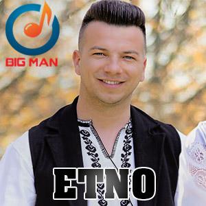 Muzică etno