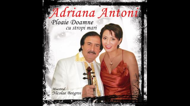 album adriana antoni cd audio