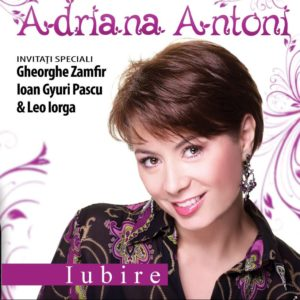adriana antoni cd audio