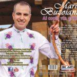 Mario Buzoianu Album Etno CD Audio