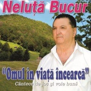 neluta bucur cd audio