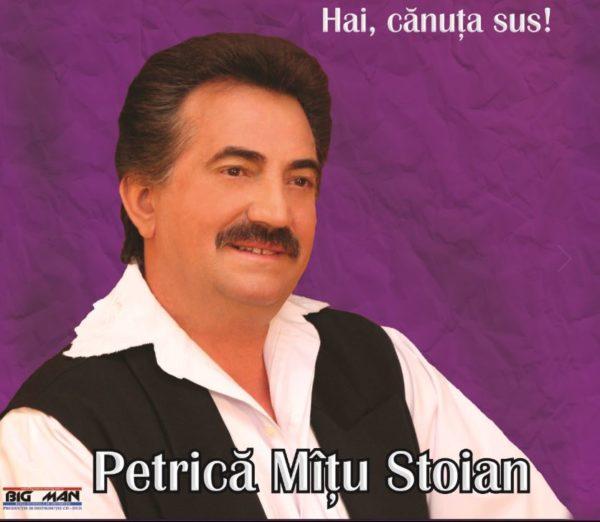 petrica mitu stoian cd audio