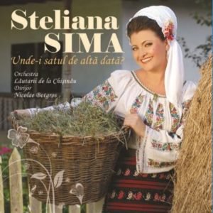 steliana sima cd audio